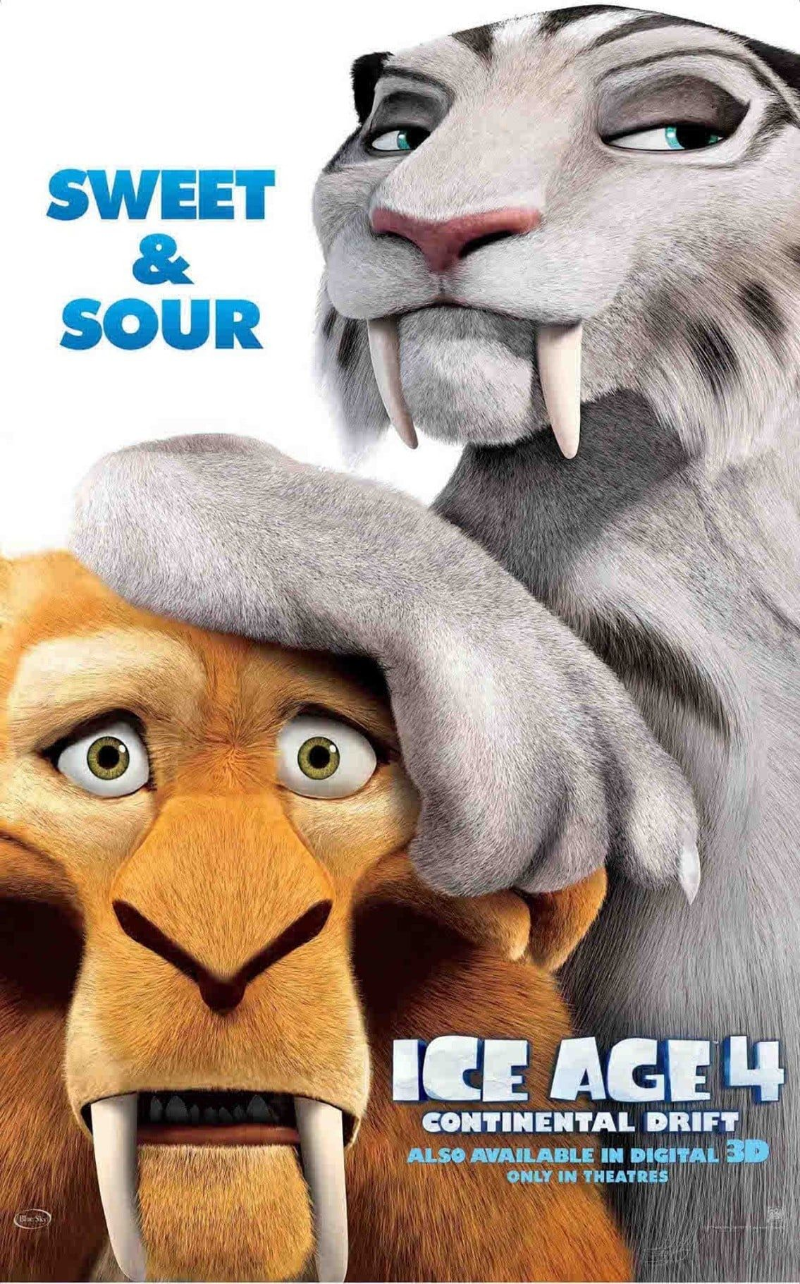 ice age continental drift movie download in tamil