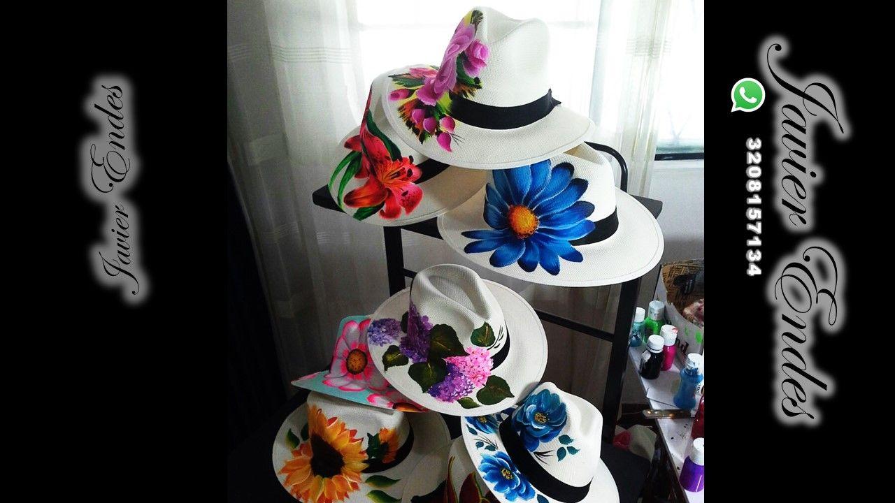 sombreros para mujer 2f20850a16c