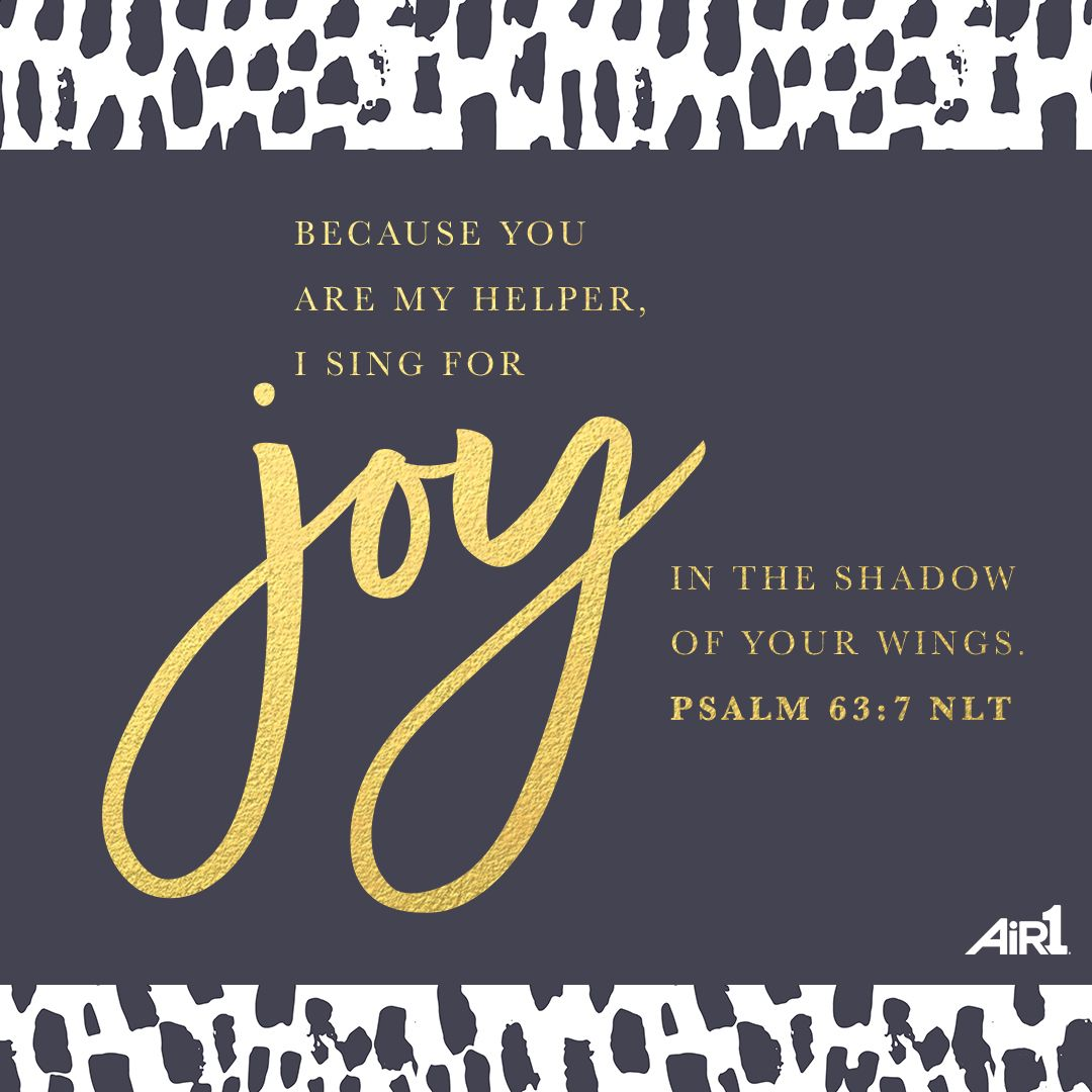 Medium Of Scriptures About Joy