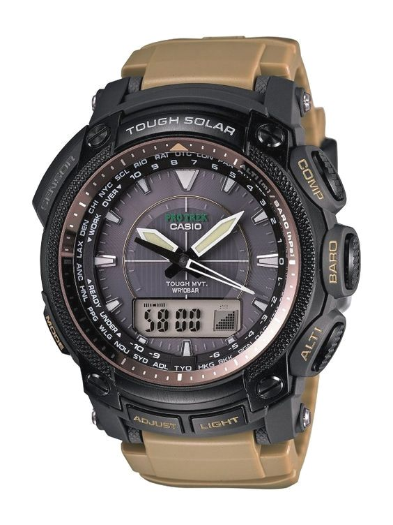 3c9ad453f Men's Casio watch. Be it efficiency or style, Casio Watches have it all.  When you know just what you want, a little research online will let you get  the ...