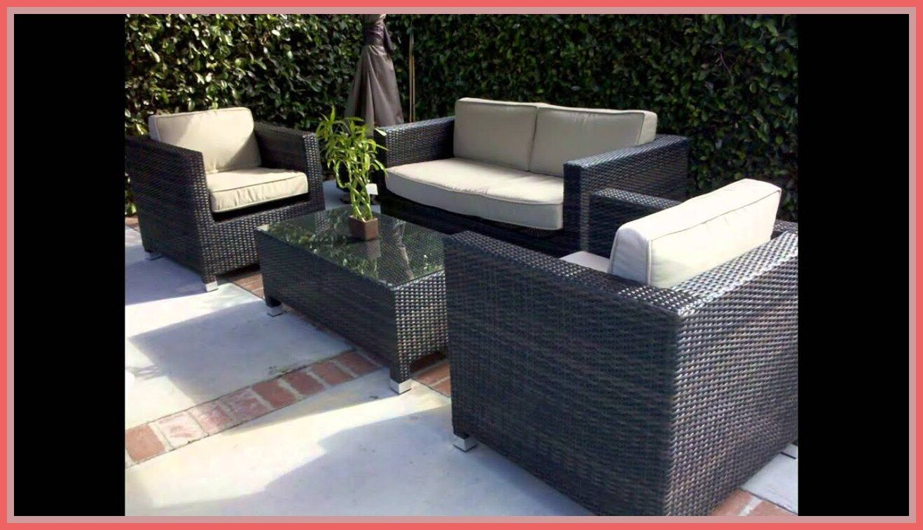 130 reference of patio set clearance canada in 2020