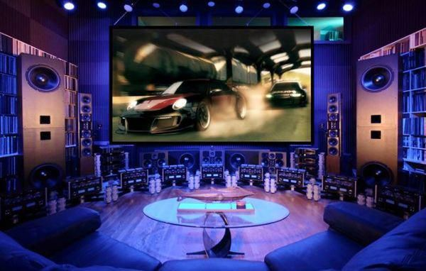 game night will never be the same once you get into these on video game room ideas for adults id=79964