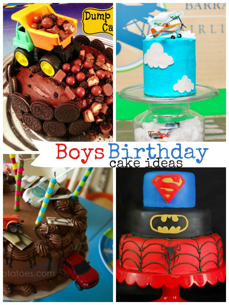 25 Awesome Kids Birthday Cake Ideas Party Ideas Pinterest