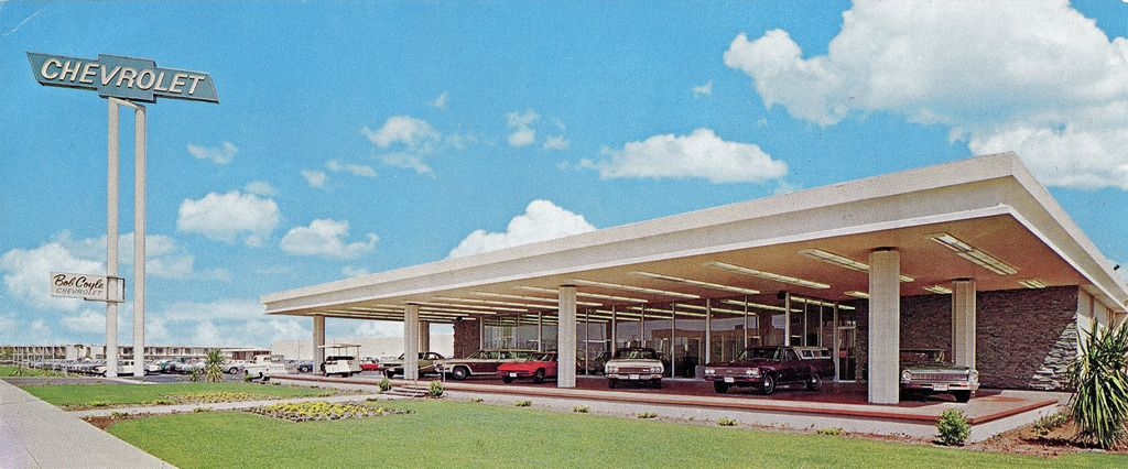 San Jose Car Dealerships >> Bob Coyle Chevrolet San Jose Ca 1966 Dealerships