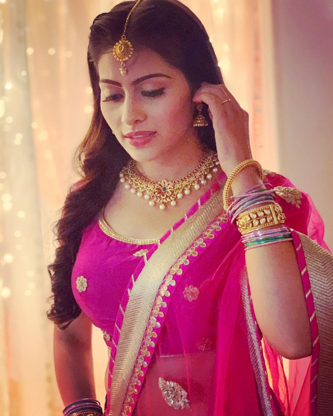 """Aparna Dixit on Instagram """"A handful of dreams 💞"""" in 2020"""