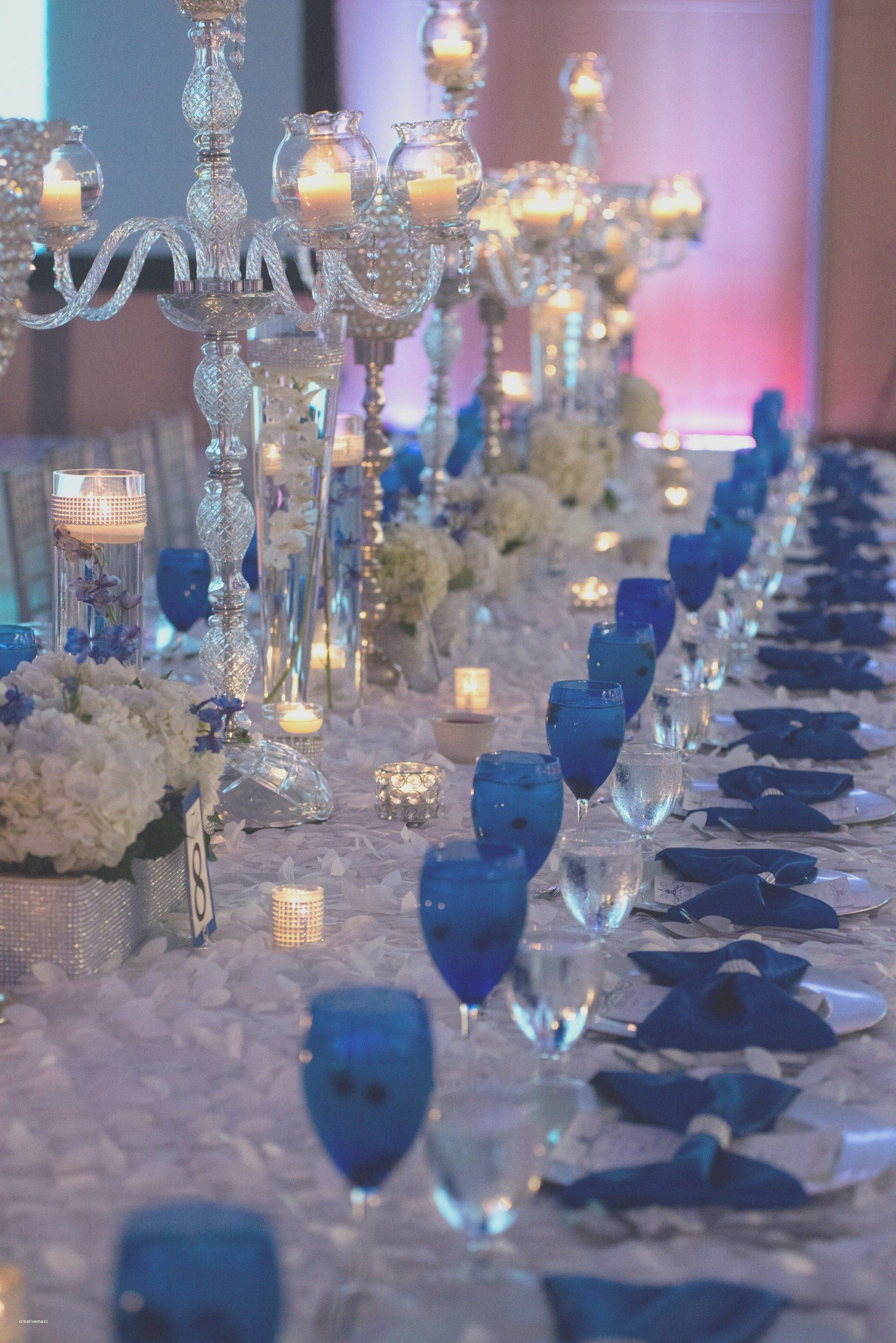 Royal Blue Quinceanera Decorations  Luxury Royal Blue Quinceanera Decorations,