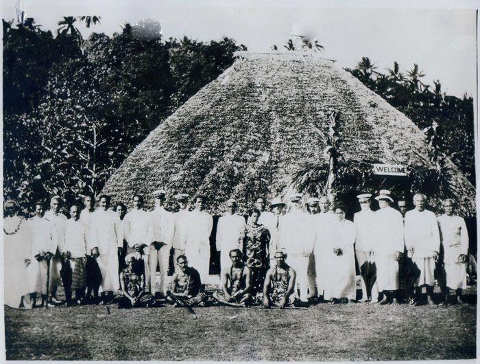 Pin On My Samoa Samoa Of Old