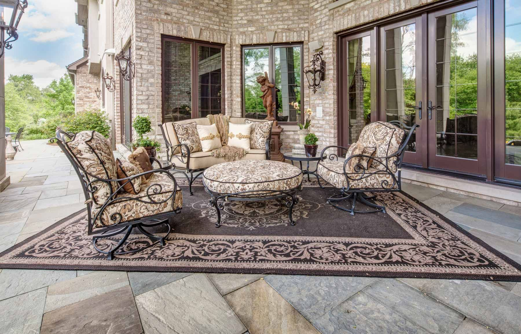 Create An Outdoor Living Space With Our Line Of Outdoor Furniture. Linly  Designs Offers A Variety Of Styles And Colors For Any Space.