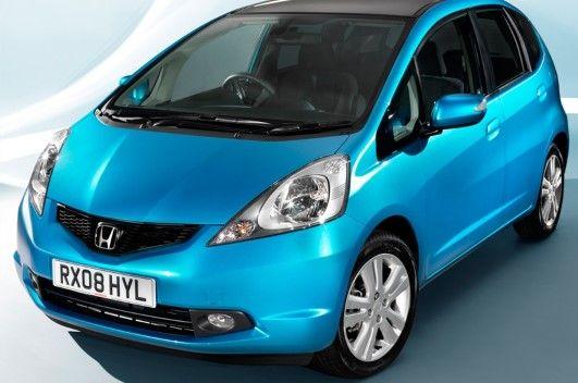 Honda Jazz 2008 2015 Polovnjak Iskustva Automobile Honda