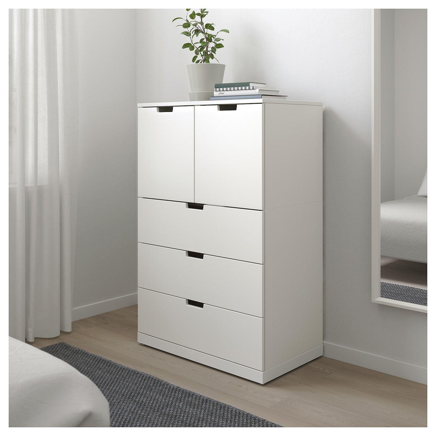 Ikea Us Furniture And Home Furnishings Ikea Nordli Ikea Chest Of Drawers [ 1400 x 1400 Pixel ]