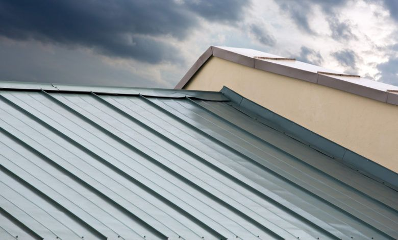 5 Pros And Cons Of Metal Roofing That You Should Know Immoafrica Net In 2020 Metal Roof Corrugated Metal Roof Metal Roofing Systems