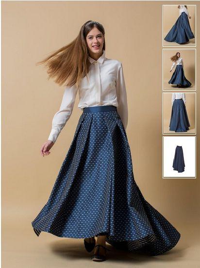Kayra Yeni Sezon Etek Modelleri Etek Moda Moda Stilleri