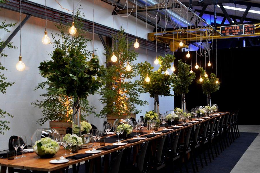 Two Ton Max Wedding Venues Melbourne Unique Wedding