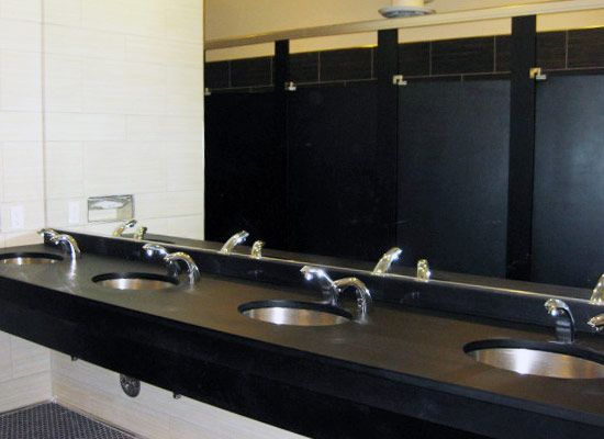 Paperstone Image Green Countertops Bathroom Design Countertops