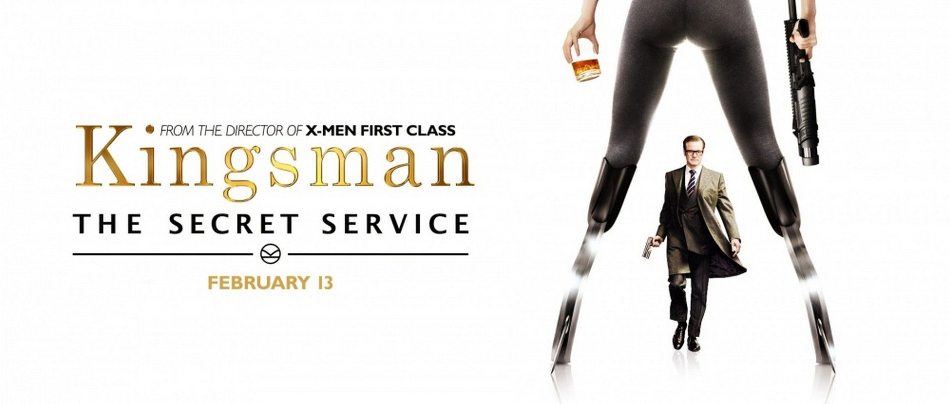 Kingsman The Golden Circle Wallpaper: Kingsman: The Golden Circle Wallpaper Hd