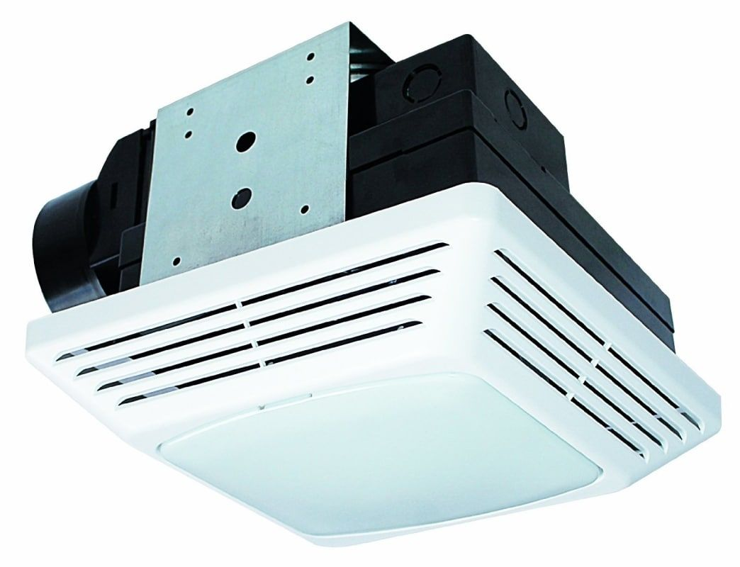 Air King 70 Cfm 2 Sone Ceiling Mounted Led Light Snap In Energy Star Rated Exhaust Fan Bfql70 Energy Star Bathroom Exhaust Fan Performance Exhaust