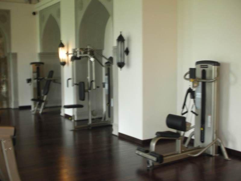Fairmont Hotel Jaipur Gym Setup Home Gym Equipment Home Gym