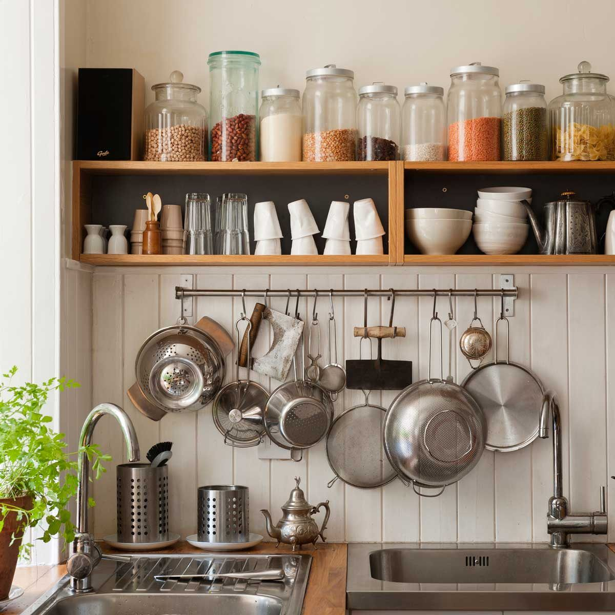 DIY Solutions to Maximize Vertical Space in Every Room