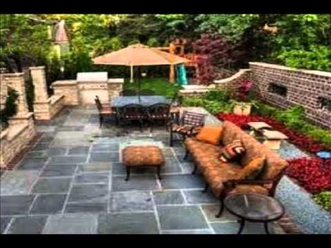 cheap and straightforward do it yourself designer landscaping gardening concepts on a finances
