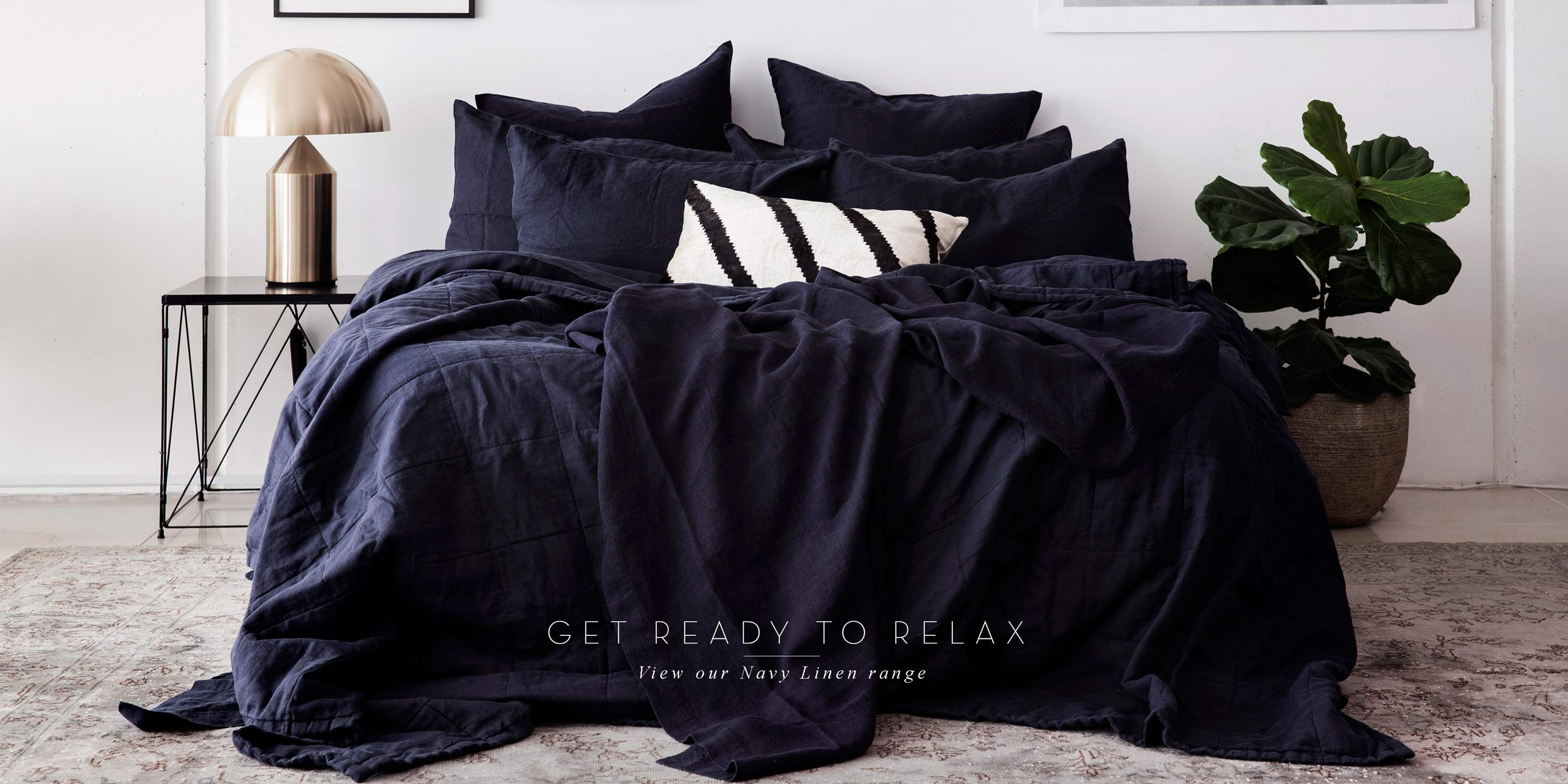 Luxury Bed Linen and more – CULTIVER