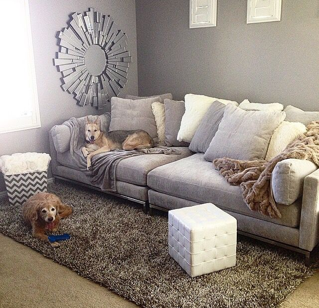 Deep Couch