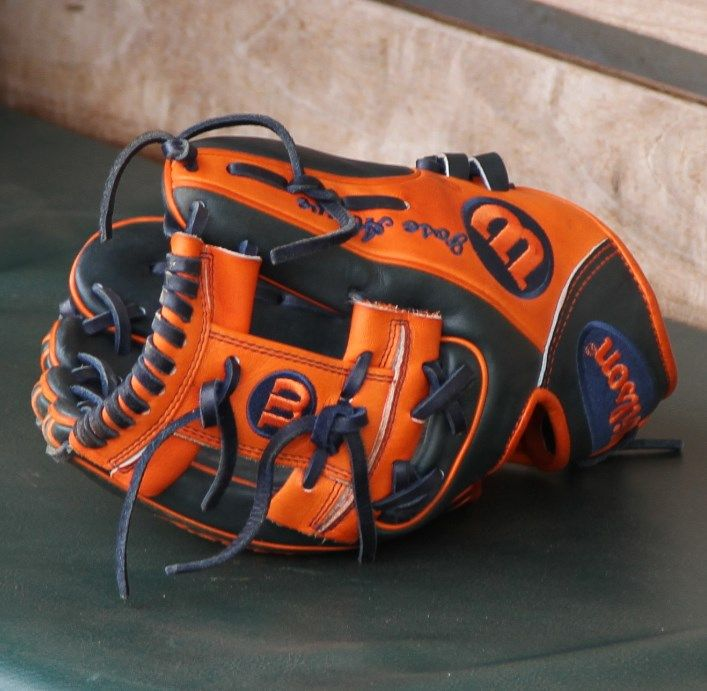 Gold Glove Winners And The Gloves They Wear American League Gold Gloves Gloves American League