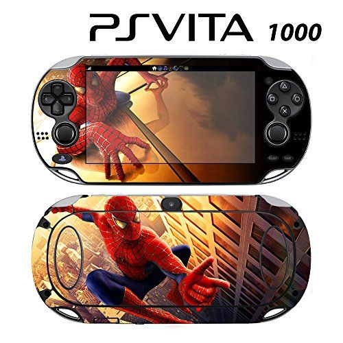 Decorative Video Game Skin Decal Cover Sticker for Sony