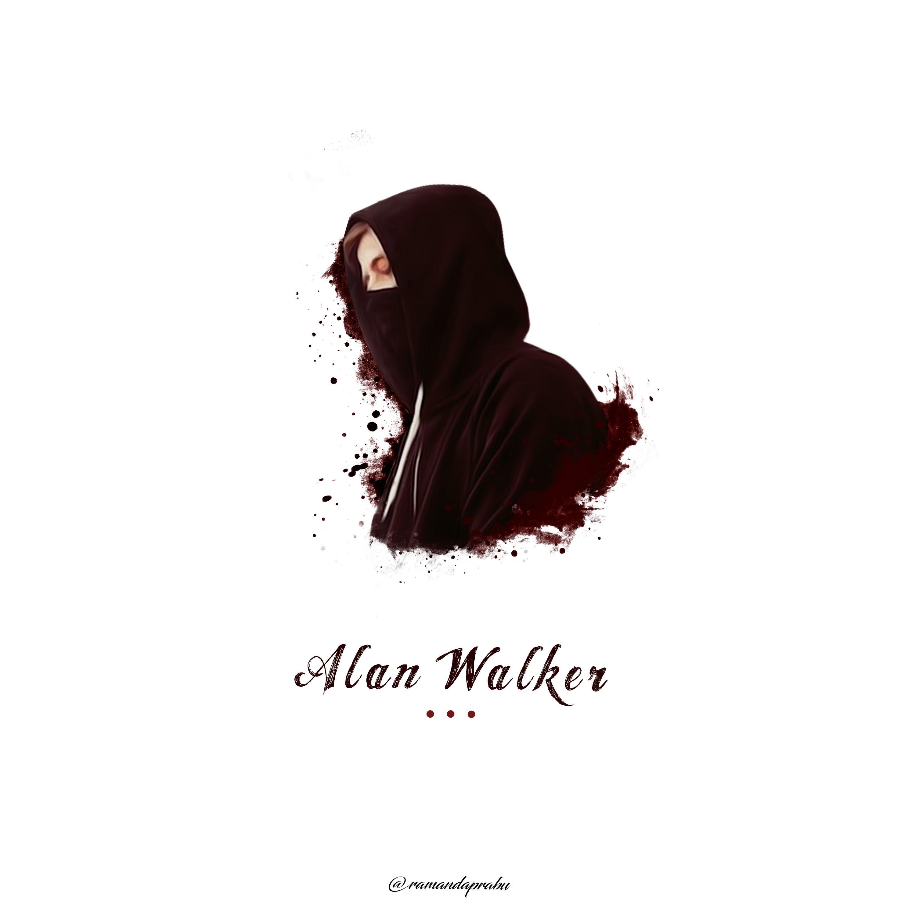 Alan Walker Alan Walker Allen Walker Walker