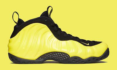 new product d4e19 d1f1a ... New Nike Mens Air Foamposite One WU TANG Shoes (314996-701) Men US  Eminem AJIV DeJesus ...
