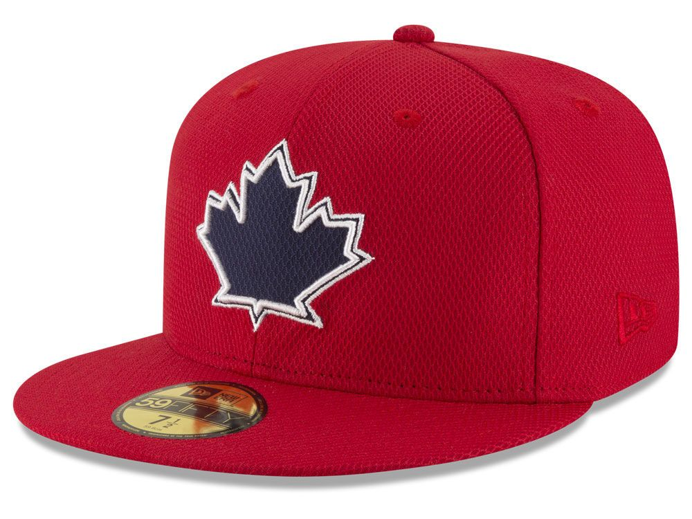 092a685021f Toronto Blue Jays New Era MLB Toronto 59FIFTY Cap