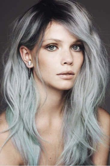 dark silver hair color, uncategorized from Dark silver hair color ...