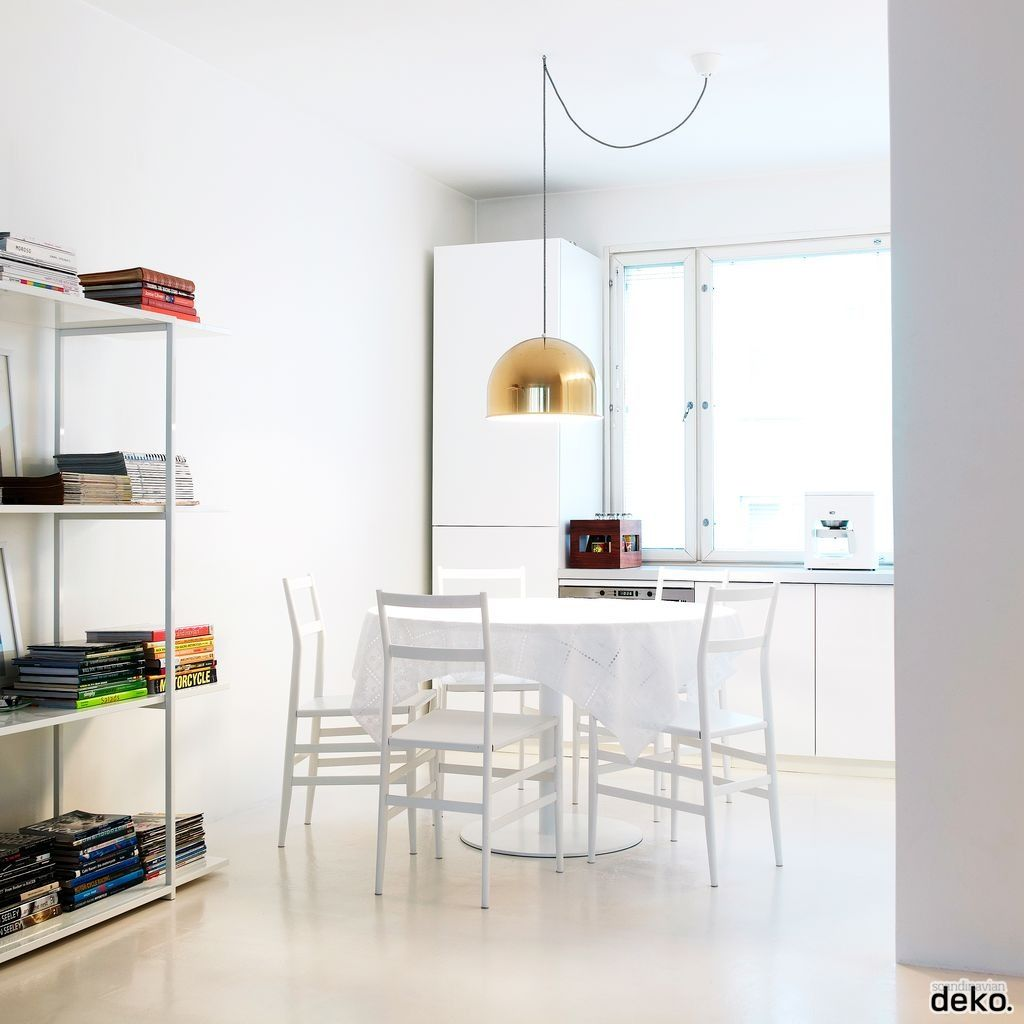Dining Room | Scandinavian Deko