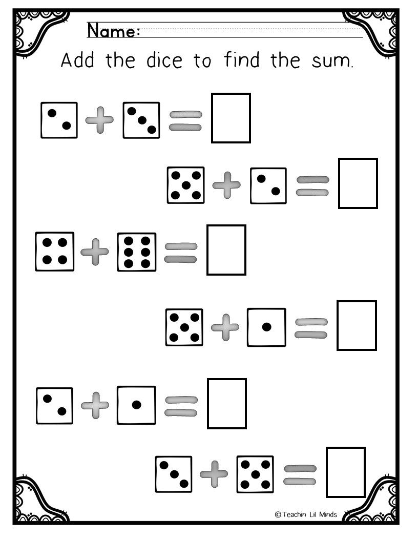 16 Free Printable Math Worksheets Elementary In 2020 Kindergarten Math Worksheets Free Printable Math Worksheets Kindergarten Math Worksheets Counting