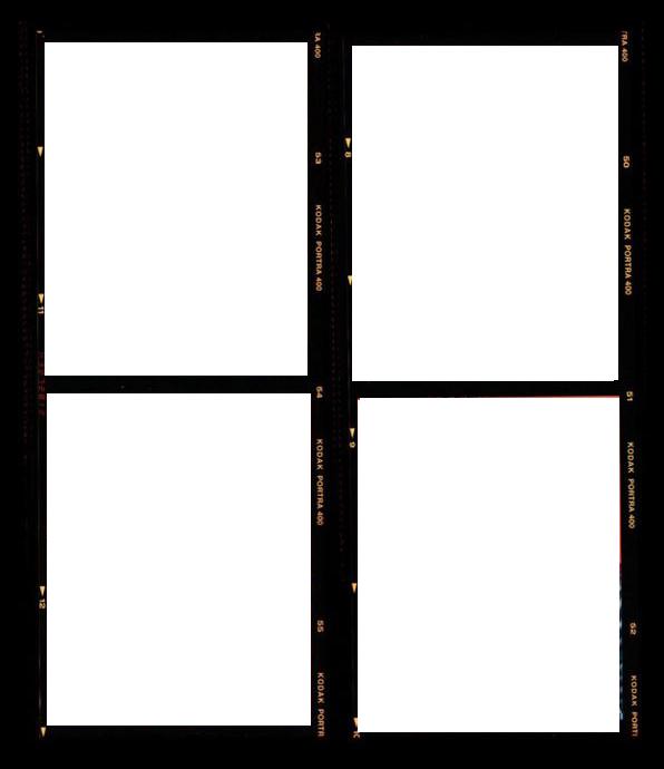 Analog Frame Template Kodak Film Template Instagram Frame Template Frame Template Polaroid Frame