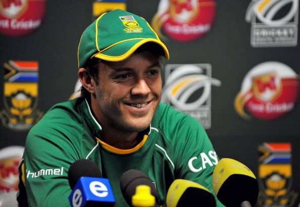 AB De Villiers Height And Weight Biceps Size Body Measurements