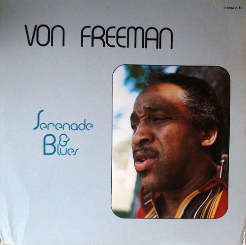 Von Freeman