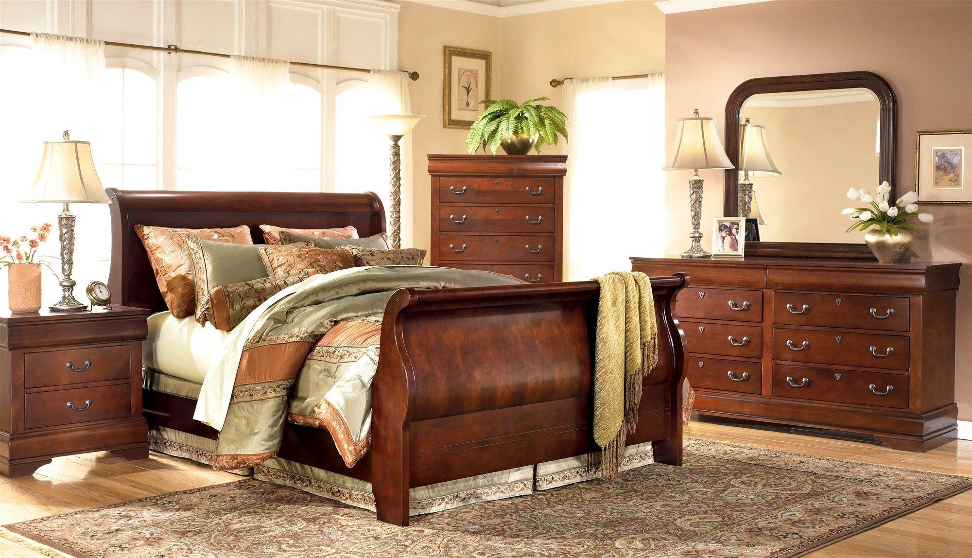 Design Ashley Home Furniture Bedroom Set Understand King