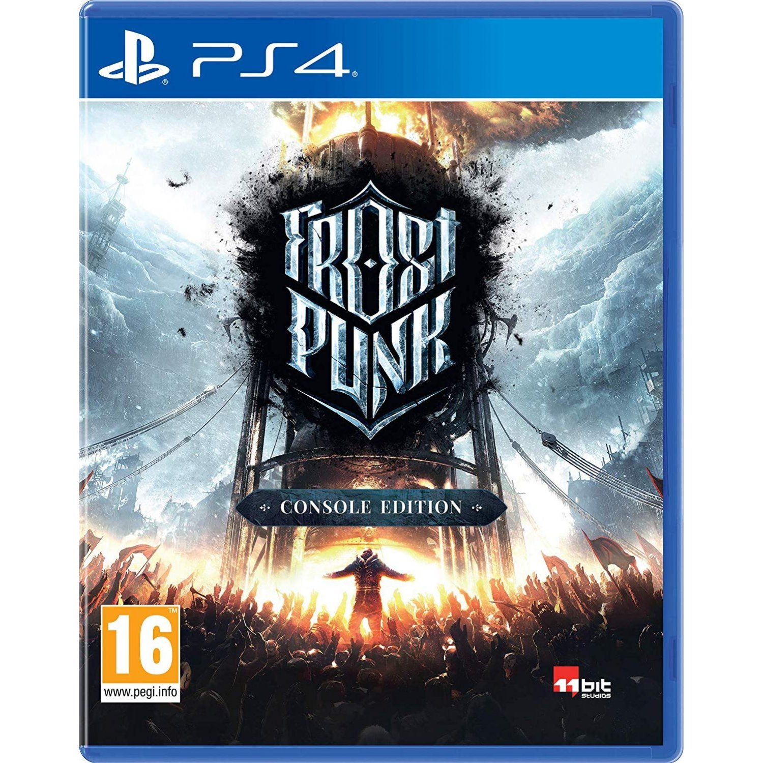 Frostpunk [Console Edition] Xbox one, Cool things to buy