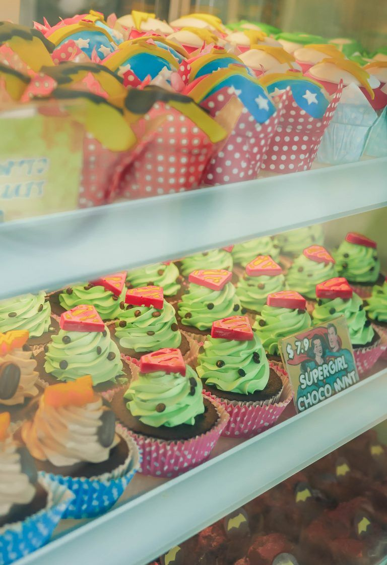 Best Singapore theme cafes that you HAVE to visit Themed