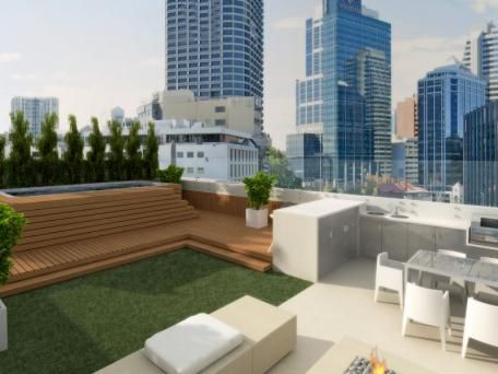 Perth apartment plans | Outdoor furniture sets, Outdoor ...
