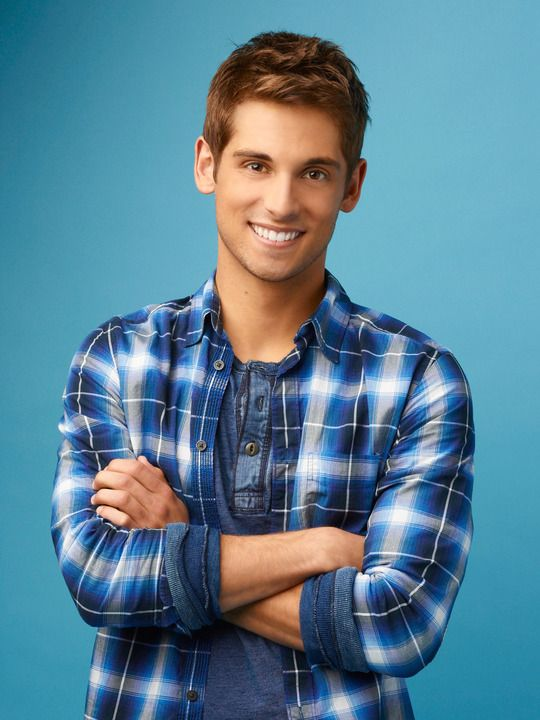 Image result for Jean-Luc Bilodeau – Baby Daddy