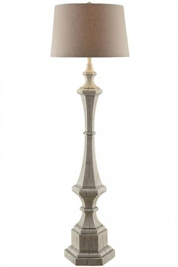 Paxten Floor Lamp - Cottage-style Lamps - Traditional Floor Lamps | HomeDecorators.com
