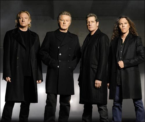 the current Eagles line-up that I have been lucky enough to see in concert.