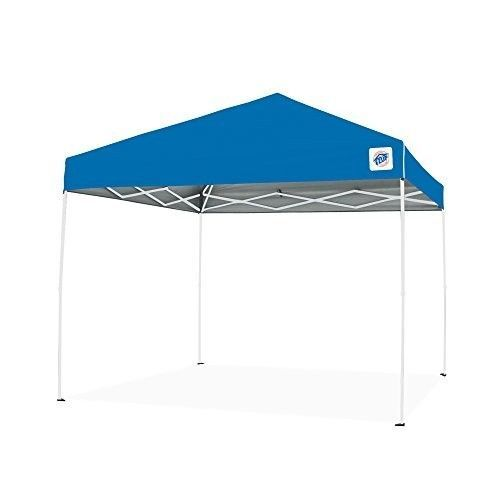 Shelter Canopy Tailgate Party Picnic Instant Shade Pop Up Portable 10 x 10 Blue  sc 1 st  Pinterest & Shelter Canopy Tailgate Party Picnic Instant Shade Pop Up Portable ...
