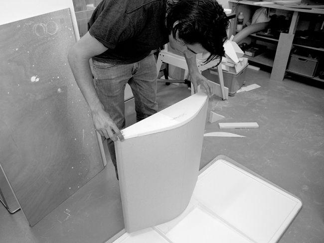 Schreibtisch Design von Kembo beeindruckt mit Flexibilität und Stil ...