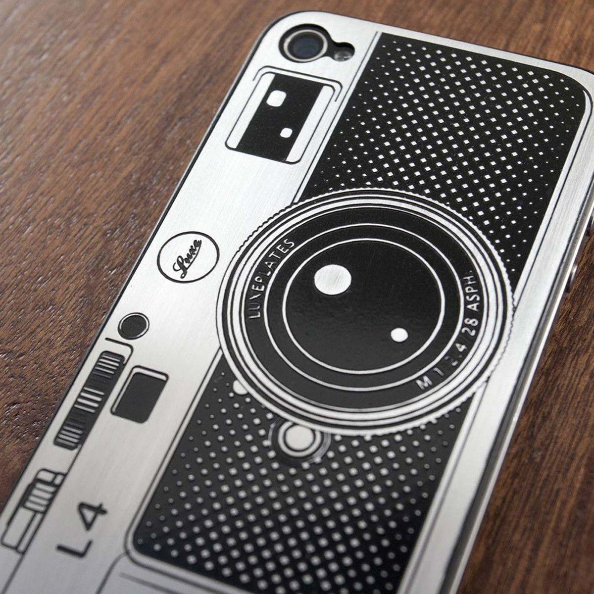 eu.Fab.com   iPhone-Plate Kamera 4/4S   Tipps ...