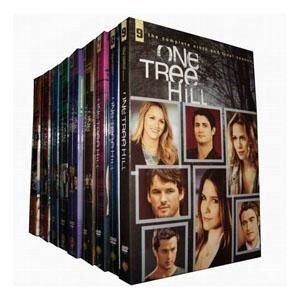 One Tree Hill Complete Series On Dvd Adding This To My Christmas List Since Netflix Doesn T Allow Me To Watch It One Tree Hill Seasons One Tree One Tree Hill