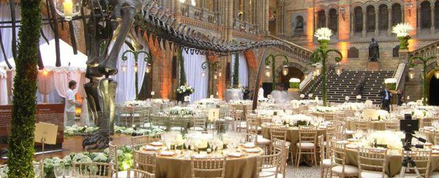 Unusual Wedding Venues By Site
