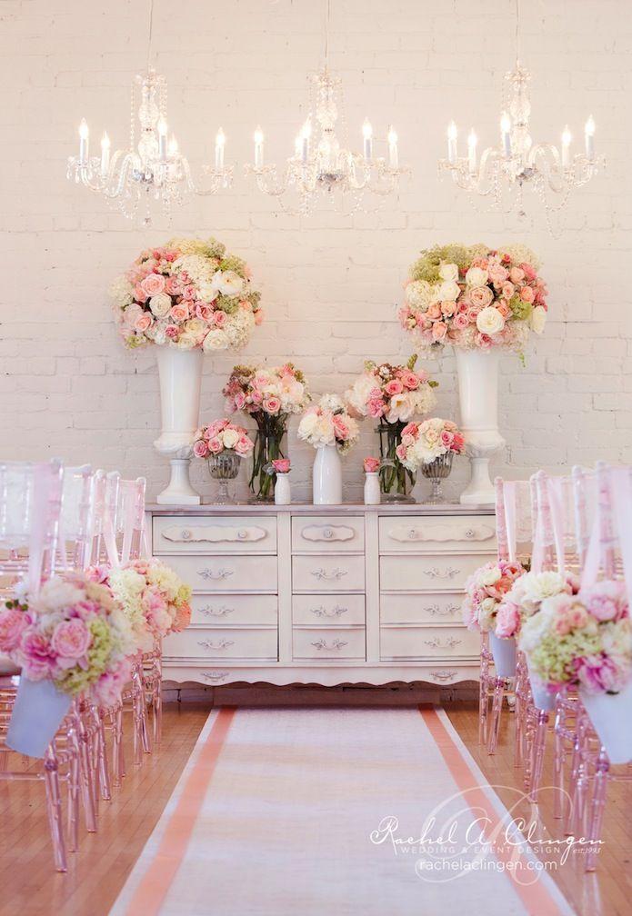 Creatively Glamorous Wedding Ideas Event design Toronto and Shabby