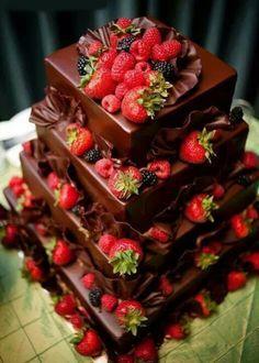 Cake The World S Best
